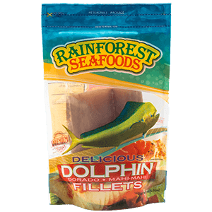 Dolphin mahi mahi fillet rainforest seafoods for Filet o fish friday 2017